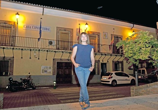 Silvia Díaz Veo A Cebolla En Una Encrucijada No Es Ni La Sombra De Lo Que Era Noticias La Tribuna De Toledo