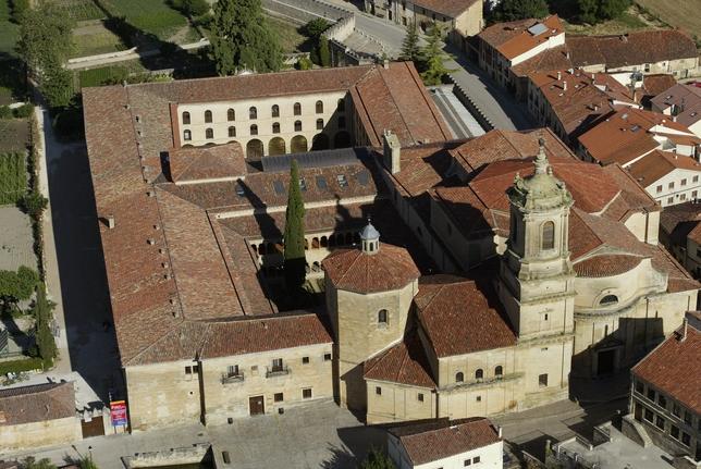 Abadía de Silos