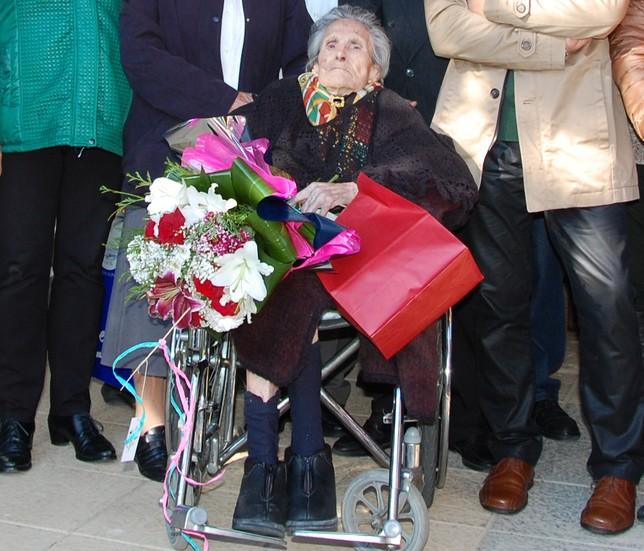 Claudia Martín García celebraba cada 30 de octubre su aniversario en familia.