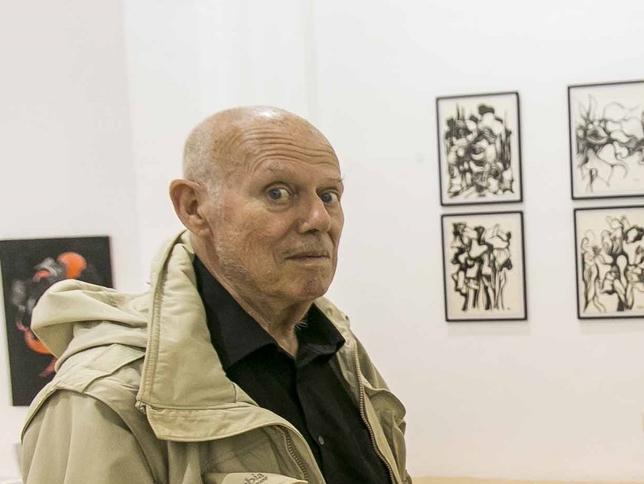 Henri Dechanet.