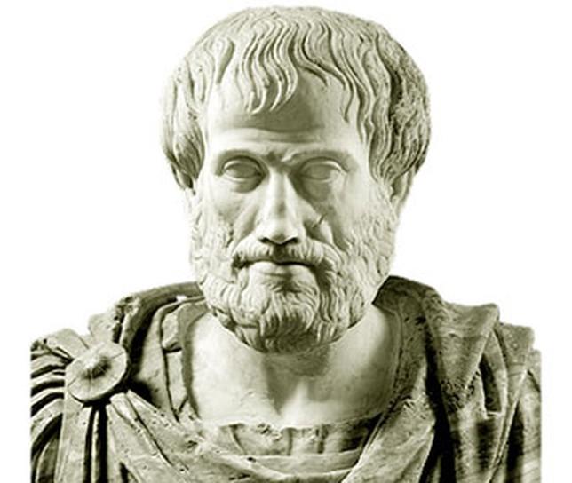 El secreto de Aristóteles | Noticias Diario de Burgos
