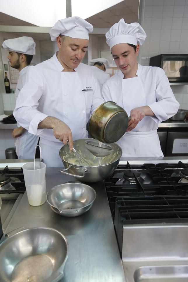 La Opción Públicaen Cocina Y Turismo Noticias La Tribuna
