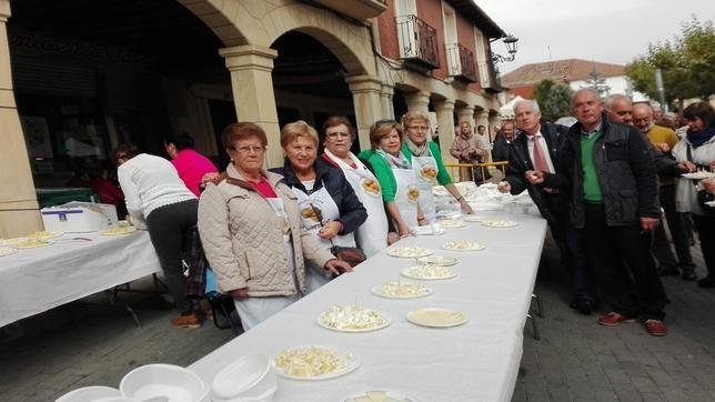 Feria y exaltación de la patata