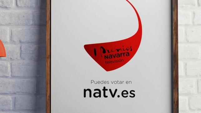 Llegan los premios de Navarra Televisión