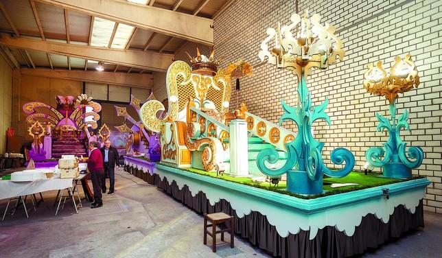 Carrozas De Reyes Magos Fotos.El Detroit De Los Reyes Magos Noticias Diario De Burgos