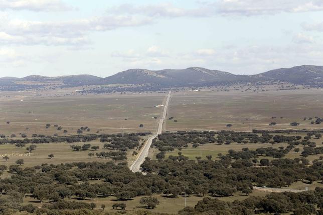 Martín-Grande «potenciará» el Valle de Alcudia y Sierra Madrona ...