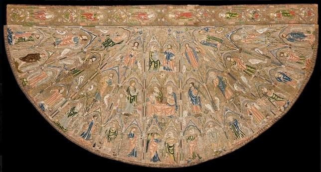 08f75ba4cab3 La capa del cardenal a Londres - La Tribuna de Toledo