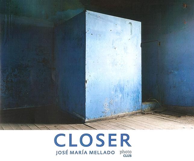 Portada del libro de José María Meelado, editado por Anaya Photo club