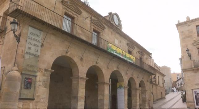 Un Palacio de Congresos para Soria