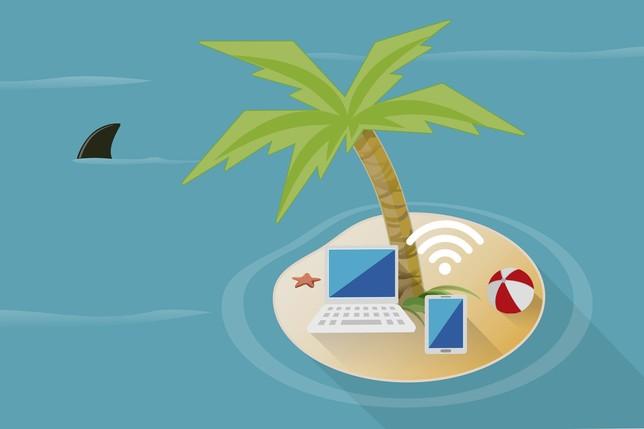 En vacaciones los ciberataques aumentan