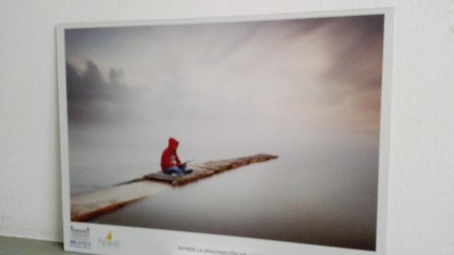 Primer premio en fotografía es para José Beut Duato por 'Donde la imaginación me lleve'