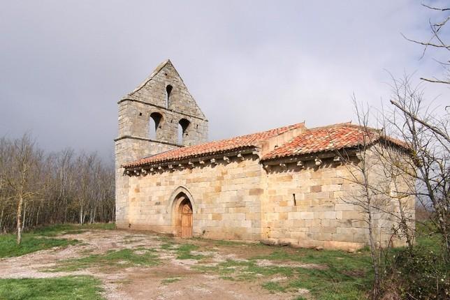 Ermita de Canduela | Todas las noticias de Palencia