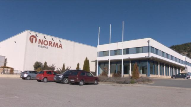 Lacus compra las instalaciones de Norma por 6,2 millones