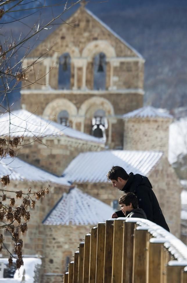 Una invitación al románico y la Montaña PIXELECTA