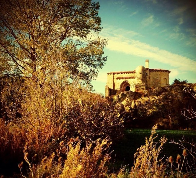 Una invitación al románico y la Montaña