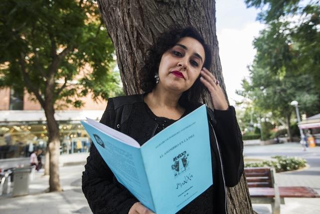 Elisabeth Porrero Fotos: Rueda Villaverde