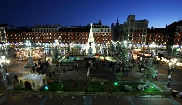 El Ayuntamiento aumenta el presupuesto para Navidad un 12%
