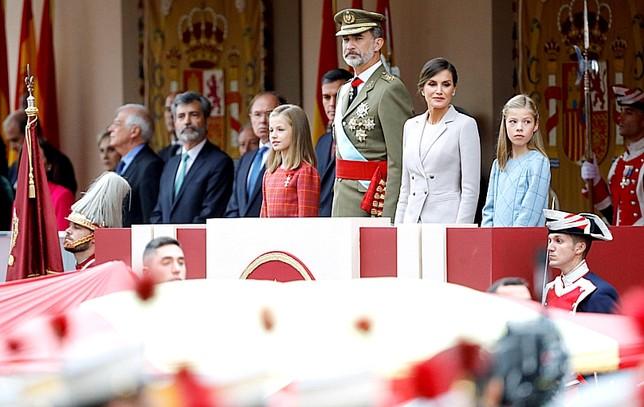 Caras nuevas en el 12-O JuanJo Martín