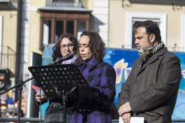 Constitución ciudadana VÁctor Ballesteros