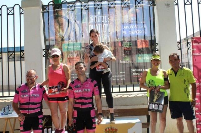 Circuito Quintanar Del Rey : Treiscientos ochenta corredores quintanar del rey vivió su fiesta