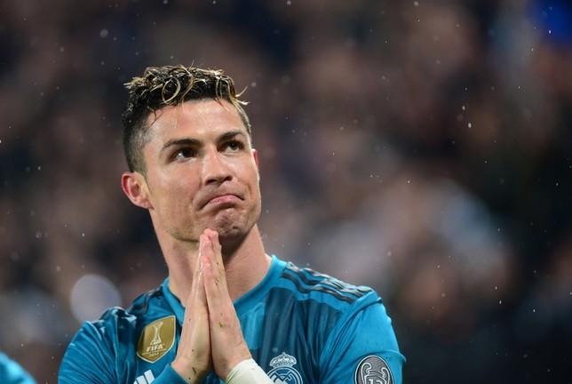 Los motivos de Crsitiano para marcharse del Madrid MASSIMO PINCA