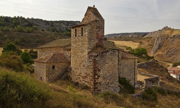 Localizado el noveno tesoro oculto en Las Loras | Todas las ...