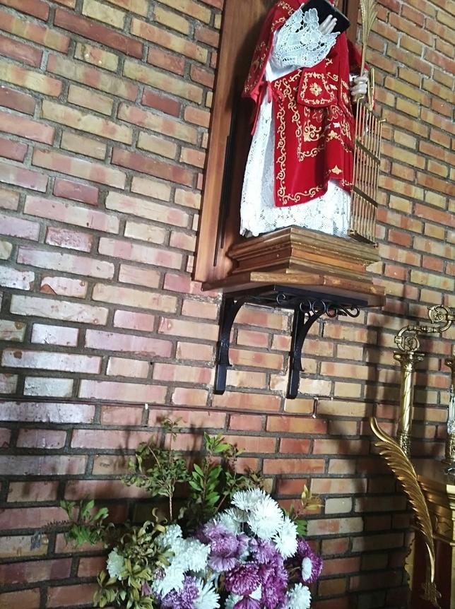 Entran a robar en el Consistorio y la iglesia de San Lorenzo