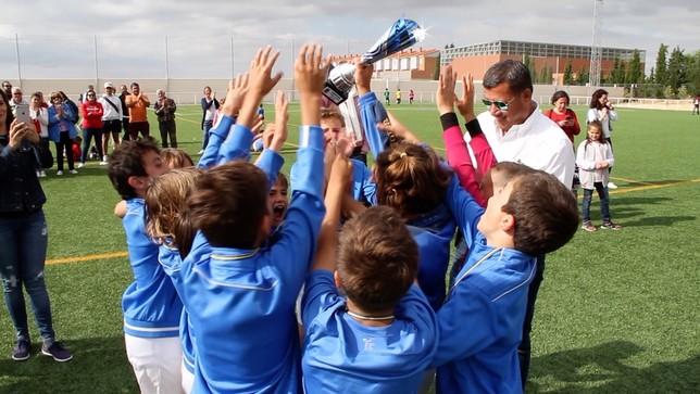 Yepes respira fútbol Daniel Díaz-Jiménez