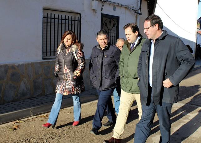 Núñez cree que el ATC pondría a Cuenca en la vanguardia