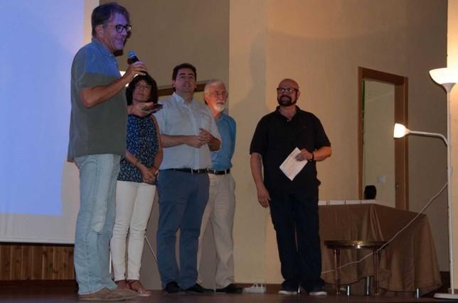 La Diputación apoya al Centro Dramático Rural de Mira