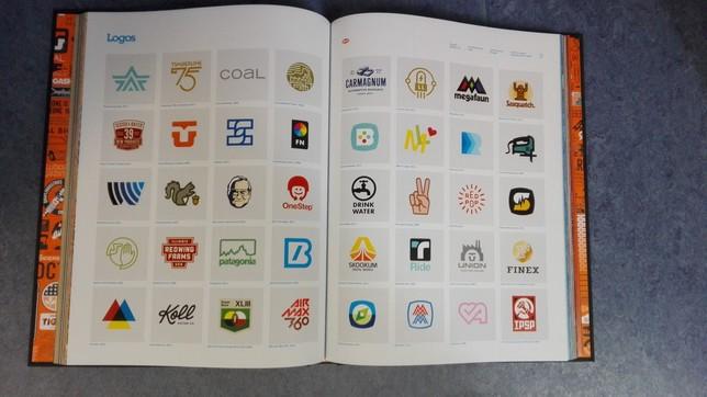Páginas interiores con algunos iconos creados por el autor / Anaya Multimedia