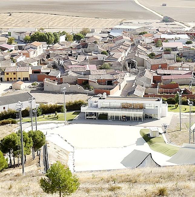 Las obras del despilfarro en Valladolid J.TAJES