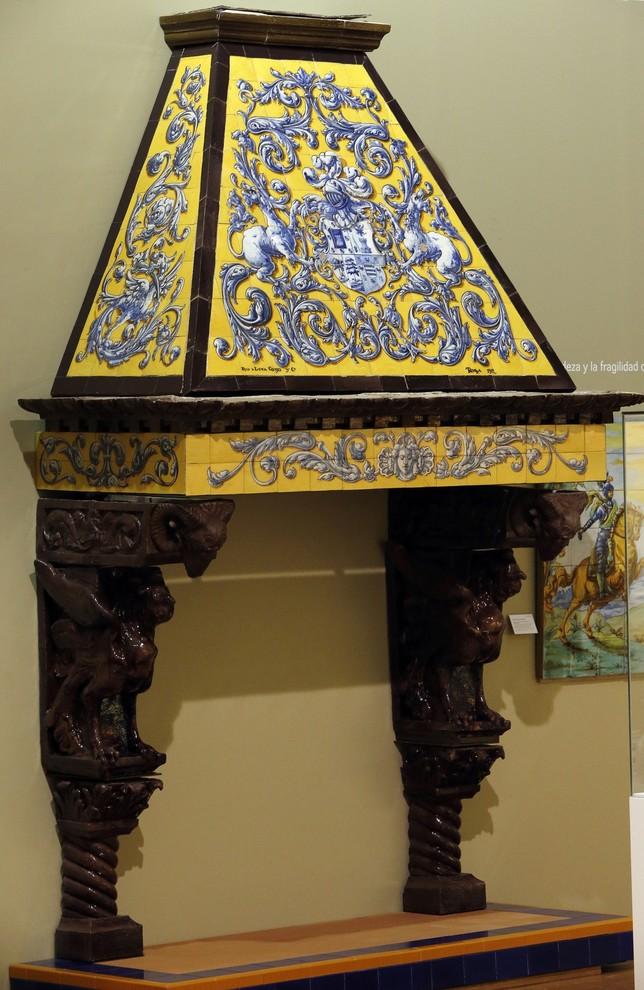 El RENACER de la cerámica talaverana Manu_Reino