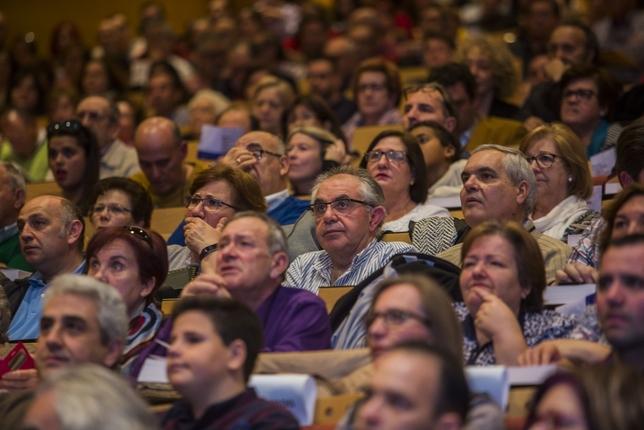 Un libro recuerda las 4.000 víctimas del franquismo Rueda Villaverde
