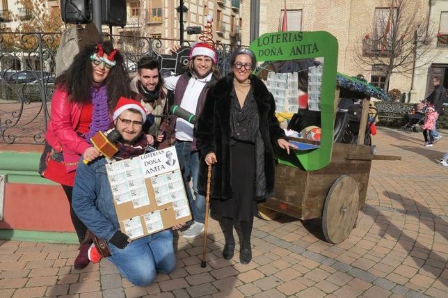 La Navidad llega a Arévalo y a sus calles