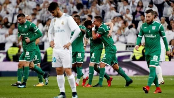 El Real Madrid busca venganza