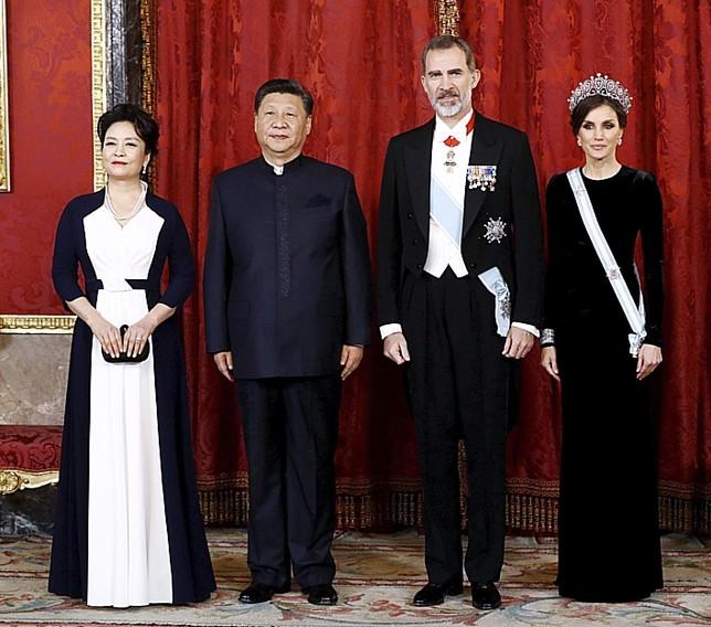 ¿Cuánto mide Xi Jinping? - Altura - Real height 9C5E3921-911E-0EB8-4C26D6FF78CF20D4