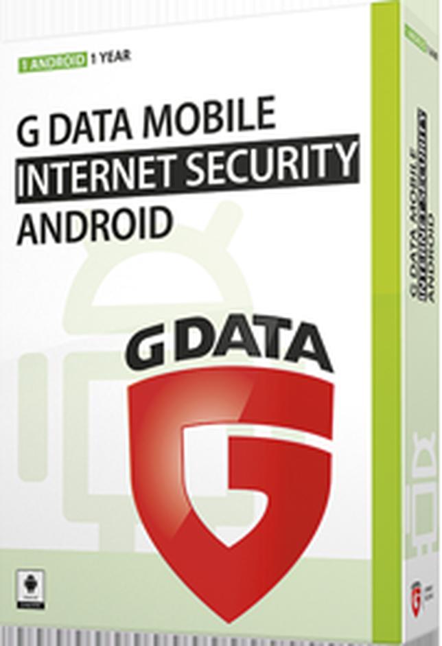 Aplicación de Gdata para protección de android