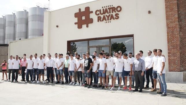 'Ronaldo Nazario, Bem-vindo'