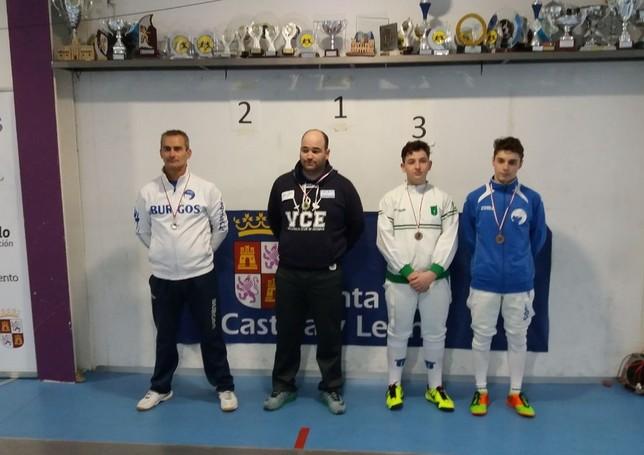 Cuatro oros y cuatro bronces en el Torneo Regional