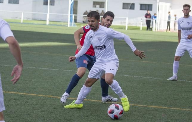 El CD Madridejos y el Mora CF cruzan esta tarde sus rachas Yolanda Redondo