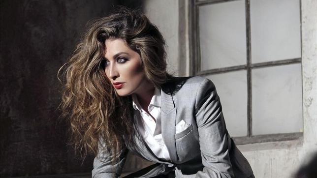 Estrella Morente. D.V.