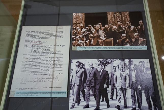 La Constitución que se fraguó en los pueblos Rueda Villaverde