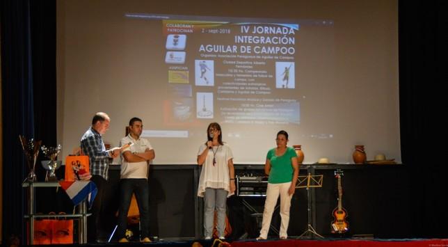 La Asociación Paraguaya recauda 230 euros para Cáritas