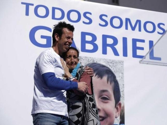 La desaparición y asesinato del niño Gabriel Cruz en España se convirtió, como era de esperarse, en un show mediático digno de muchas horas de producción y morbo televisado por parte de los medios de comunicación del país.