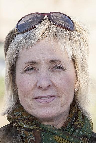 Pilar Baeza, Podemos Ávila. David Castro