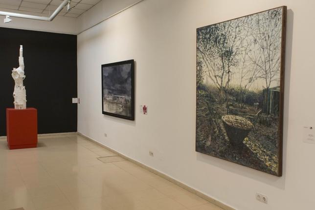 'Arte que ronda', el ojo de la Diputación