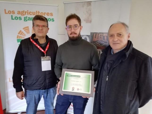 La Feria 'Del Productor al Consumidor' llena el Lienzo Norte
