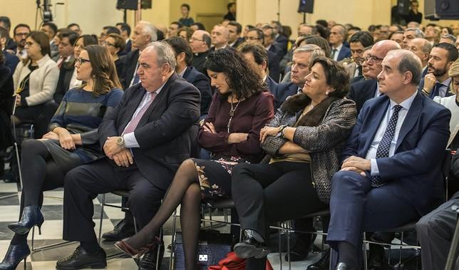 Para Vaquero, a la región le benefició la descentralización David Pérez