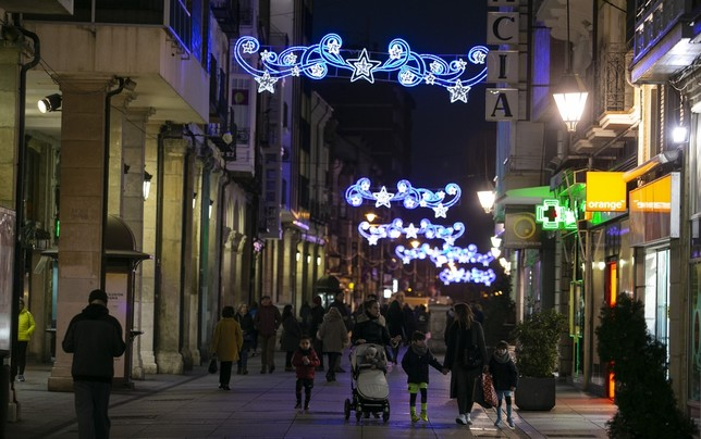 """La Navidad ya está aquí Á""""scar Navarro"""